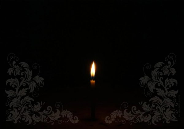 1020-נר באפלה