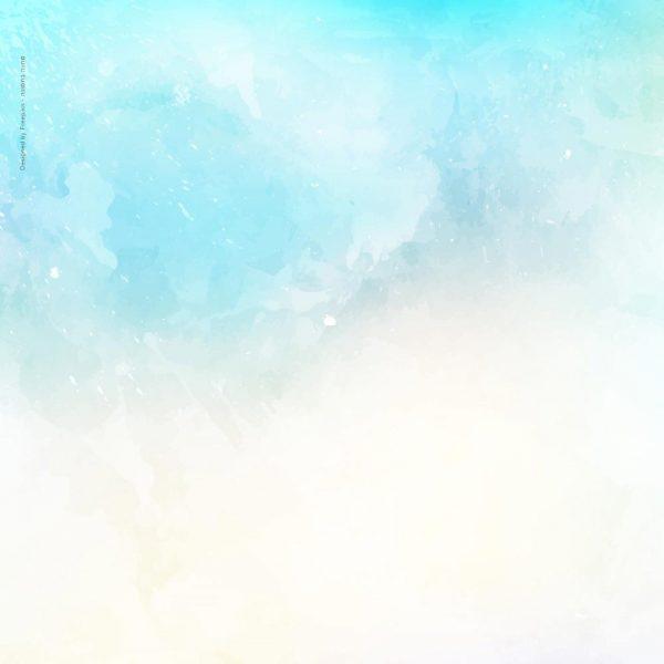 1027 - עננים תכולים
